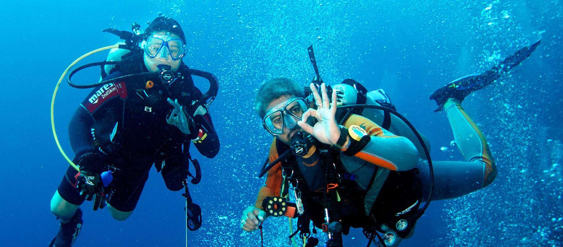 Marines Diving Club | best diving center good prices at Sharm Plaza Hotel